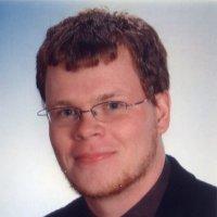Stephan Marek (Sprecherrat des Juso-Ortsvereines Greiz)